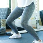 お尻と太ももの脂肪にアプローチできるスクワットはご存じ?元五輪選手が伝授します!